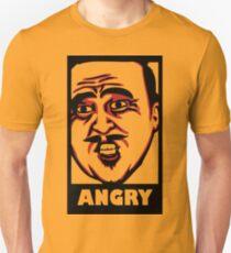 AngryAussie T-Shirt Unisex T-Shirt