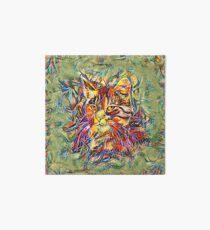 Ninja Cat. Deep Neural Networks #Art Art Board Print
