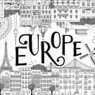 Europe by franzi