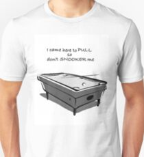Humour T-Shirt Unisex T-Shirt