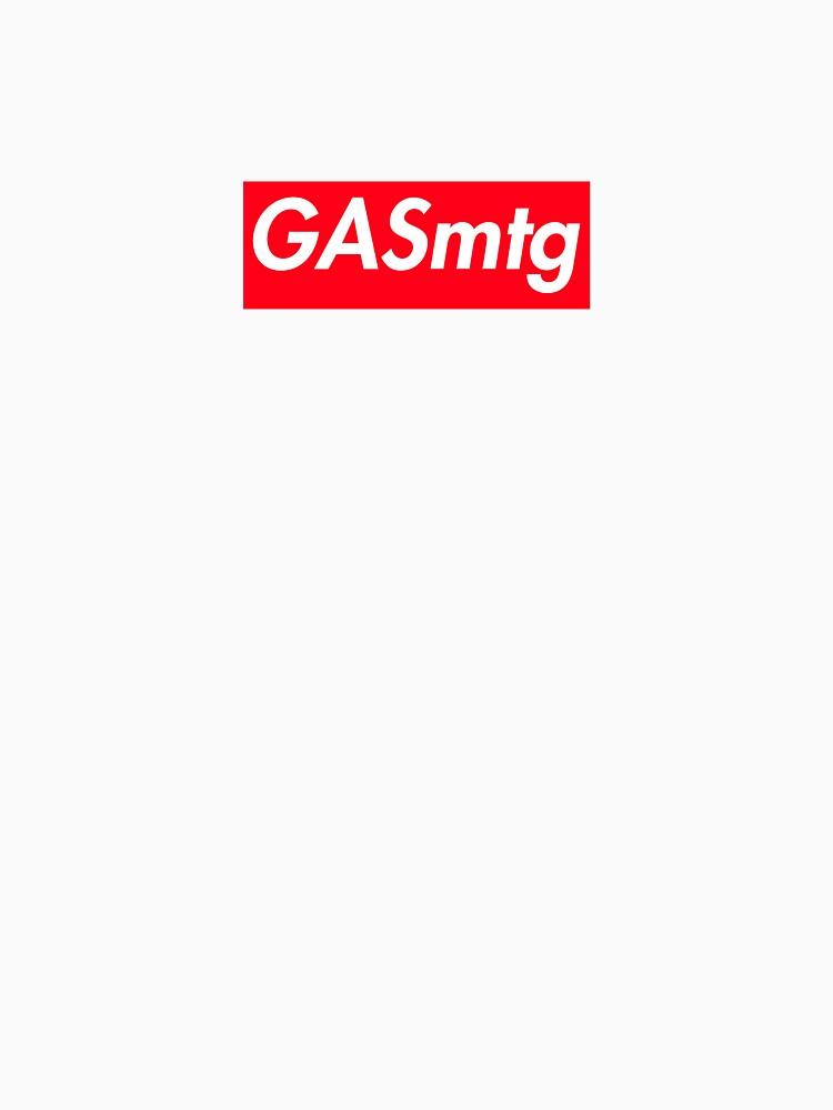 GASmtg BOGO by gasmtg