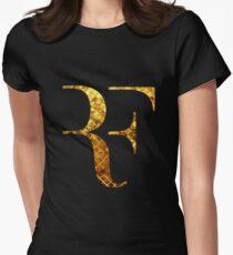 Camiseta entallada para mujer Roger Federer para ti