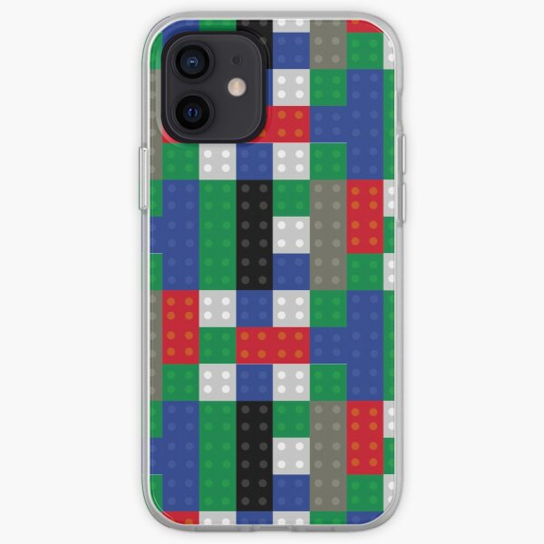 Bricks From Above iPhone Soft Case