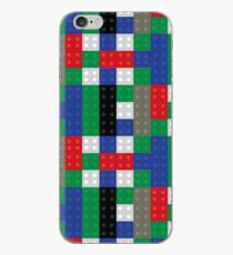 Bricks From Above iPhone Case