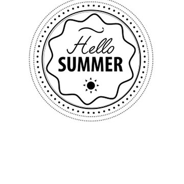 Hello Summer by GoOsiris