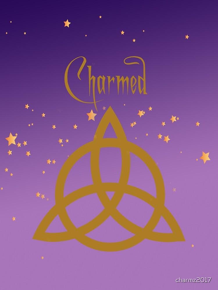 Purple Charmed by charmz2017