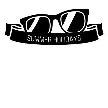Summer Holidays by GoOsiris