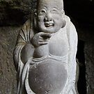 Bhuddah Statue, Kamakura, Japan by wilderpisces