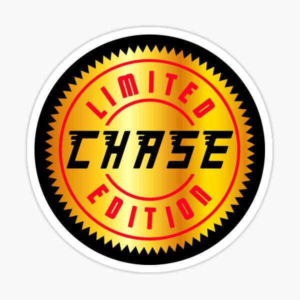 FUNKO POP CHASE Sticker