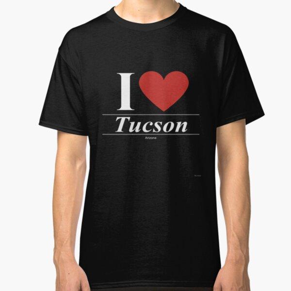 I Love Heart Tucson T-Shirt