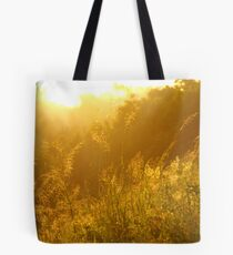 Hayfield Tote Bag