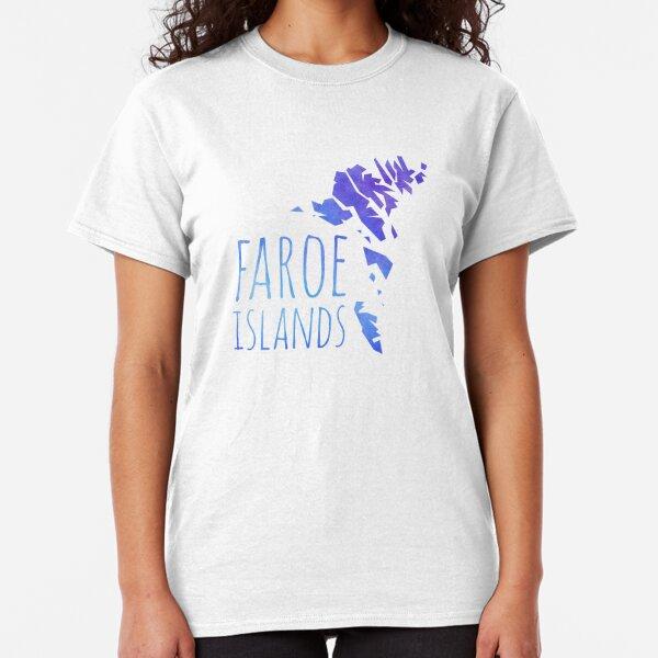 Faroe Islands Classic T-Shirt