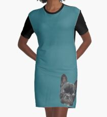 Coco Graphic T-Shirt Dress