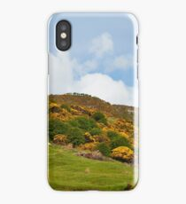 County Antrim Hills. iPhone Case
