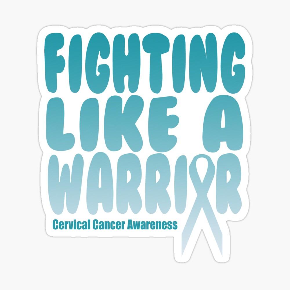 Cancer Survivor battre ce personnalisé Carte de vœux