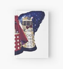 Dalek Squad - Doctor Who Hardcover Journal