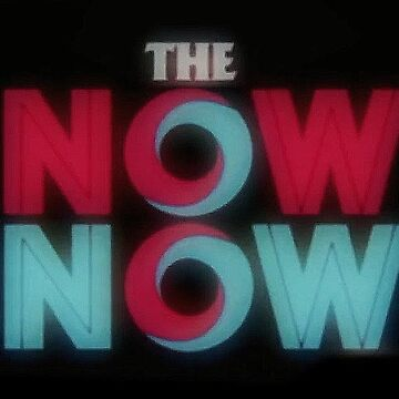 THE NOW NOW: 2018 GORILLAZ ALBUM by S-Timmons