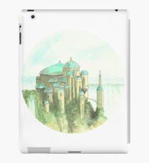 Theed Royal Palace, Naboo, Star Wars iPad Case/Skin