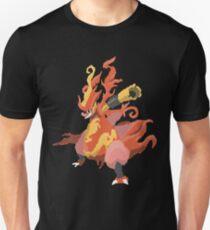 Judas' Magmortar (No outline) Unisex T-Shirt