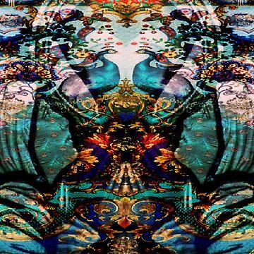 WEAR IS ART #38 by WHENISNOW