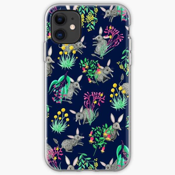 Australian Bilby (non-Easter version) iPhone Soft Case