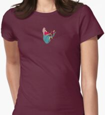 Relaxing Galgo (Center Chest) T-Shirt