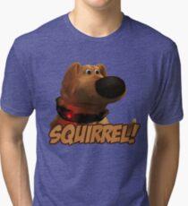 Dug from Up Tri-blend T-Shirt