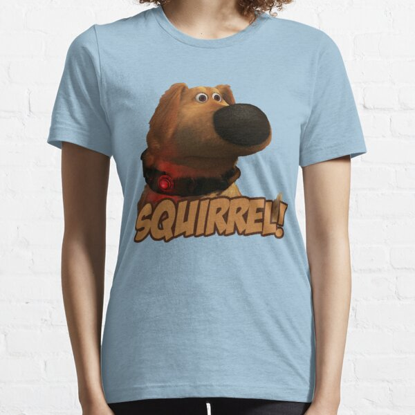 Dug from Up Essential T-Shirt
