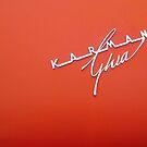 Simply Karmann  by DesignsByDeb