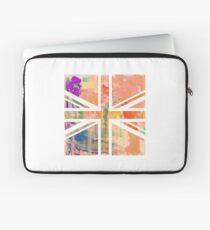 Pop Britannia Laptop Sleeve