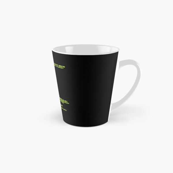 Robotic Laws Mug long