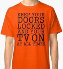public service announcement  Classic T-Shirt