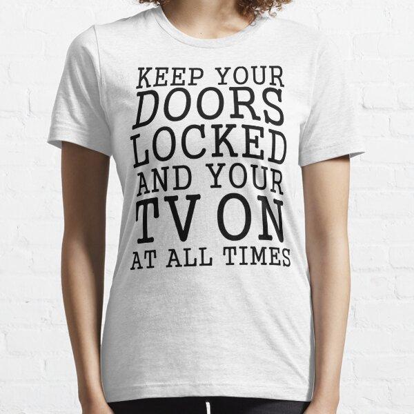 public service announcement  Essential T-Shirt