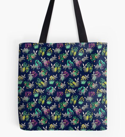 Australian Bilby (non-Easter version) Tote Bag