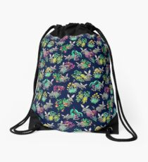 Australian Bilby (non-Easter version) Drawstring Bag