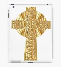 Jesus faith iPad Case/Skin