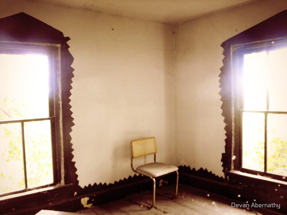 The Sitting Room by Devan Abernathy