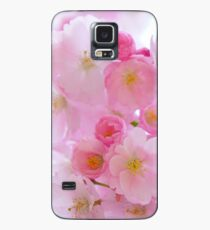Japanese cherry trees Case/Skin for Samsung Galaxy
