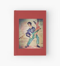 Belle Au Bois Dormant Hardcover Journal