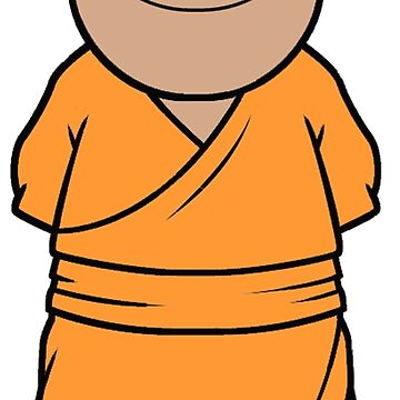 Monk by GentryRacing