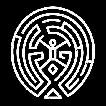 The Maze by nefos