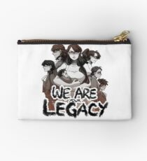 We are your Legacy Studio Pouch