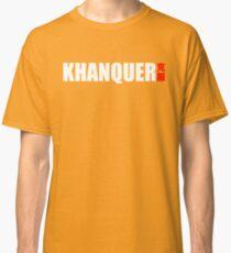 KHANQUER Classic T-Shirt