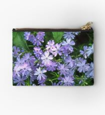 Periwinkle Studio Pouch
