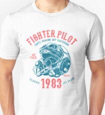 Fighter Pilots USAF | Military Aircraft | Air Force Shirt Unisex T-Shirt