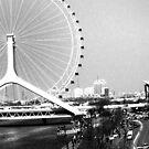 Ferris Wheel  by Dan Algina