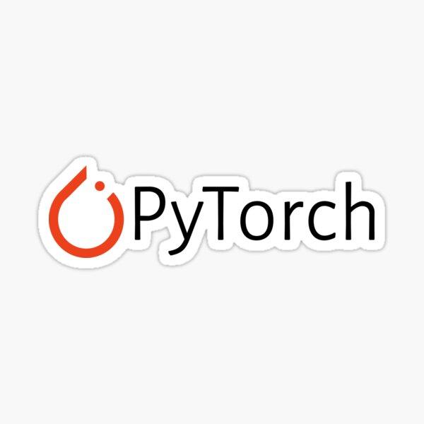 pytorch Sticker