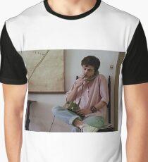 Elio Grafik T-Shirt