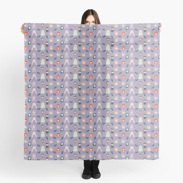 Little Witch Academia Scarf