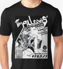 Flcl The Pillows Live Unisex T-Shirt